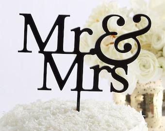 Cake Topper, Wedding Supplies, Wedding Decorations, Wedding Cake Decorations