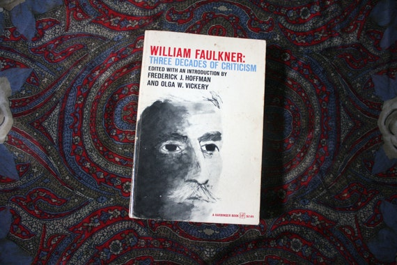 William Faulkner American writer and Nobel Prize novels, short stories ...