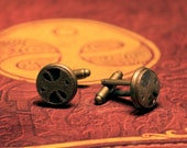 Fable - Guild Seal Cufflinks