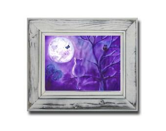 Purple Wall Decor purple wall decor   etsy