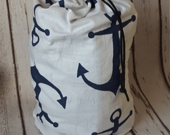 Storage bag,  carrier bag for any SSC,  Tula Anchor, skipper, nautical,Beco,Ergo,manduca, kinderpack- standard & toddler. Customized orders