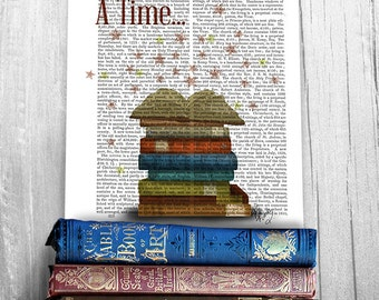"""a literary analysis of once upon a time 30 september 2009 ap english literature and composition 12 mr lane """"once upon a time"""" literary analysis """"once upon a time"""" is a reverse fantasy story."""