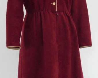 Vintage dress by Lady Carol of New York