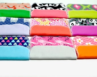 ADD 1 PLY to your 12 pack of wipes or napkins. You choose colors.