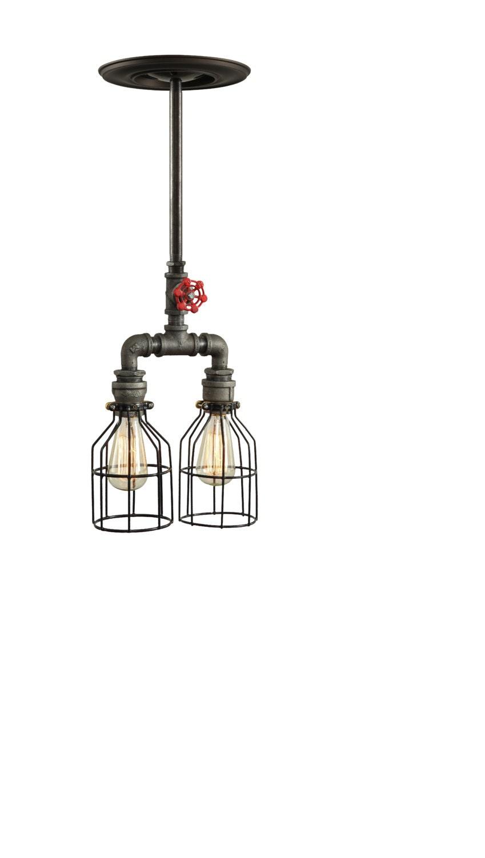steampunk light pendant lighting ceiling lighitng modern