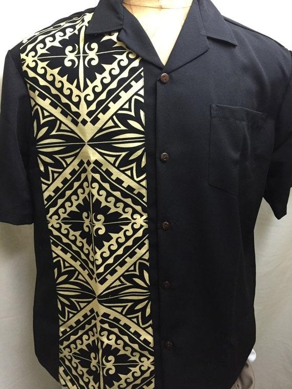 Mens Aloha Shirts
