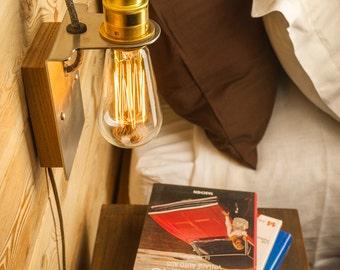 Wall Lamp * LP2