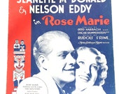 Indian Love Call from Rose Marie Lyrics by Otto Harbach & Oscar Hammerstien Music by Rudolf Friml Music for Piano