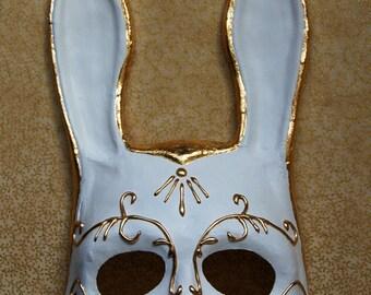 Made to Order- BioShock Splicer Rabbit Mask