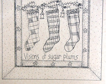 Visions of sugar – Etsy