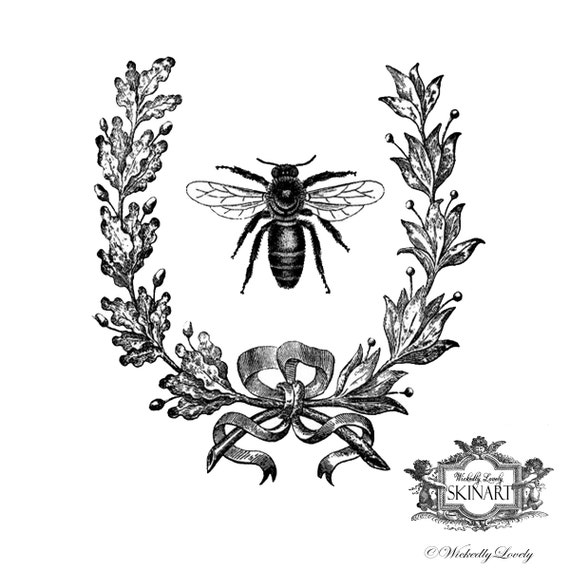 clipart french bee - photo #8