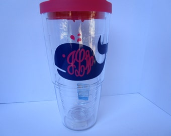 24 oz. Tervis Tumbler Personalized for You