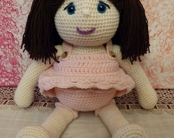 Caprice doll