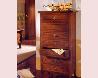 Chest of 7 Drawers Contarini