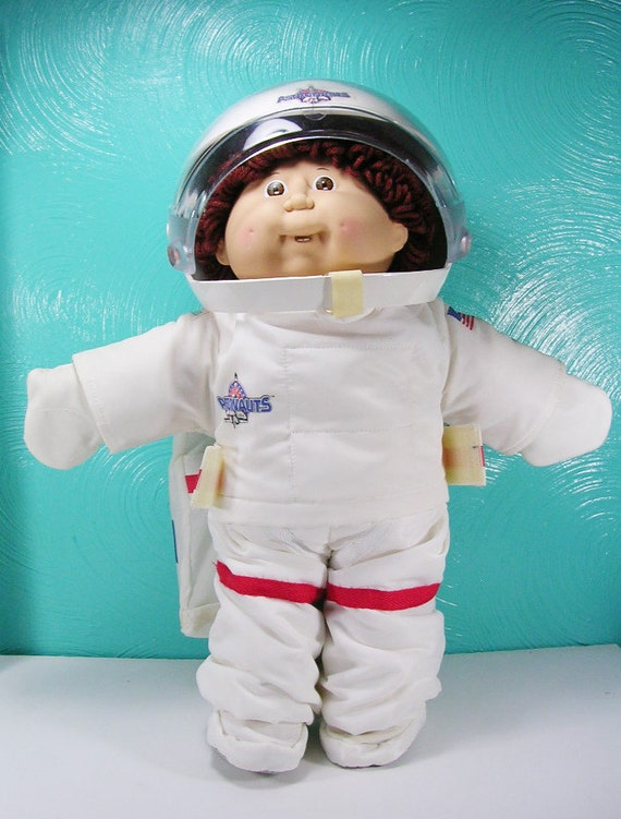 young astronauts cabbage patch doll -#main