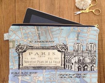 Pochette/ cover ipad - architecture