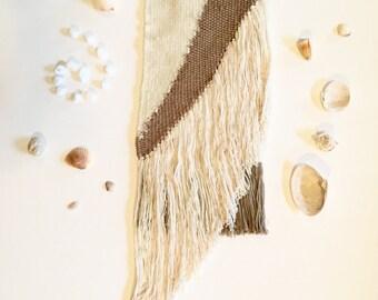 Beachy Tapestry