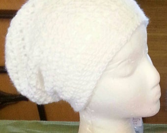 Cade Slouchy Hat