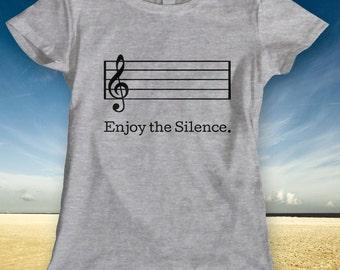 Enjoy the silence | Et...