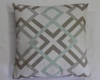 16 x 16 Winston Artichoke Pillow Cover