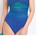 You, bandeau bikini swimsuits found