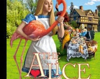 1 emailed Alice Tarot reading