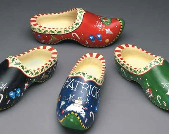 St. Nicholas Day shoes