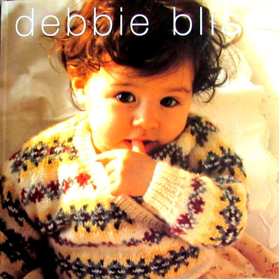 Debbie Bliss Knitted Toys 42