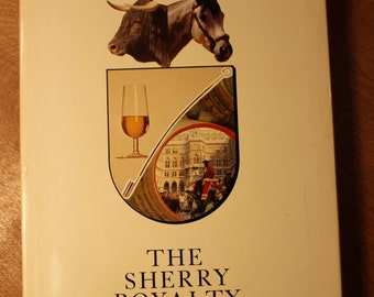 The Sherry Royalty by William Fifield,item #234