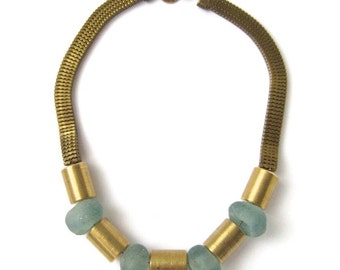 Crown Heights Necklace