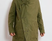 Ninja Menswear Experimental Affordable Sustainable By