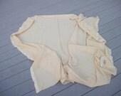 Vintage Wool Blanket St. Mary's Ohio SALE