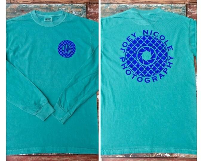 Custom Business Tee Shirts, School spirit Tee shirts, Team Teacher T shirts, Nurses Tee Shirts, Monogram T Shirts