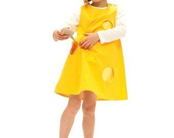 Cheese dress
