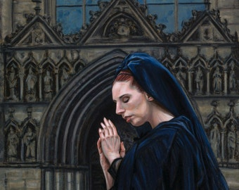 A Prayer for St.Giles
