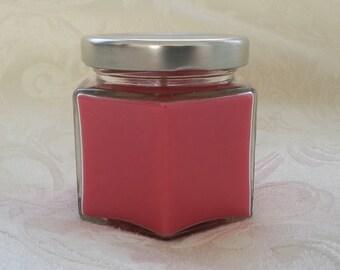 Watermelon Splash - Soy Candle 4oz - Gift Size
