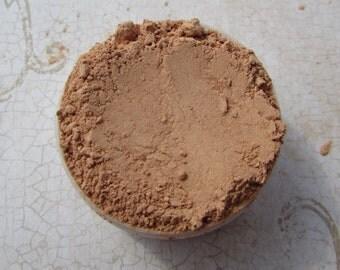 Apricot Mineral Blush Loose Mineral Makeup Organic Makeup Cheek Colors