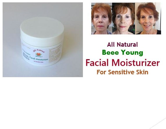Facial Moisturizer For Sensitive Skin 12