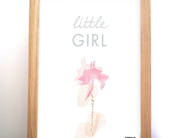 Little Girl poster