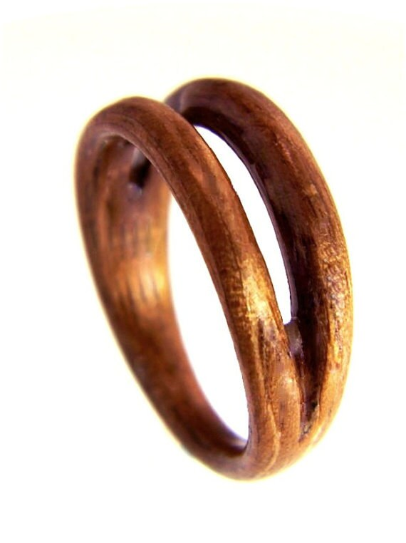 Like this item for How to carve a wooden ring