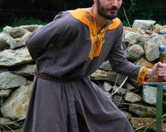 medieval tunic jumper