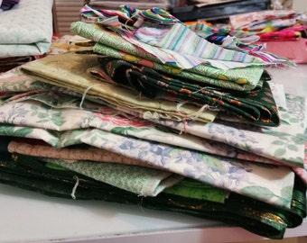 Green cloth lot