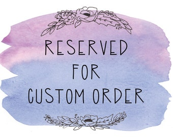 Jessica Fjerstad: Custom Illustration Set