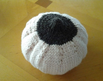 Small Lactation Model/ Knitted Breast