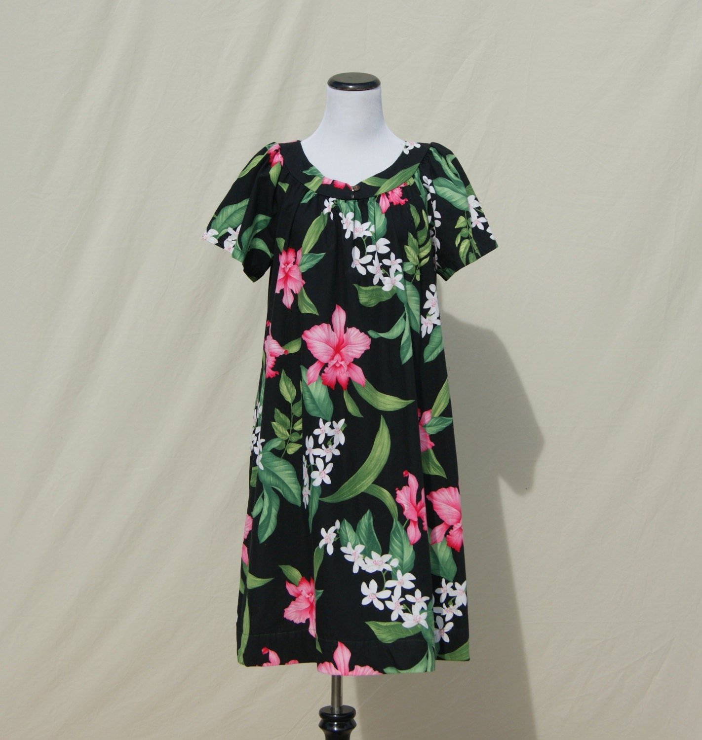 Amazing  Moo Moo Dress For Women PINKL Print Dresses  Rosewholesalecom