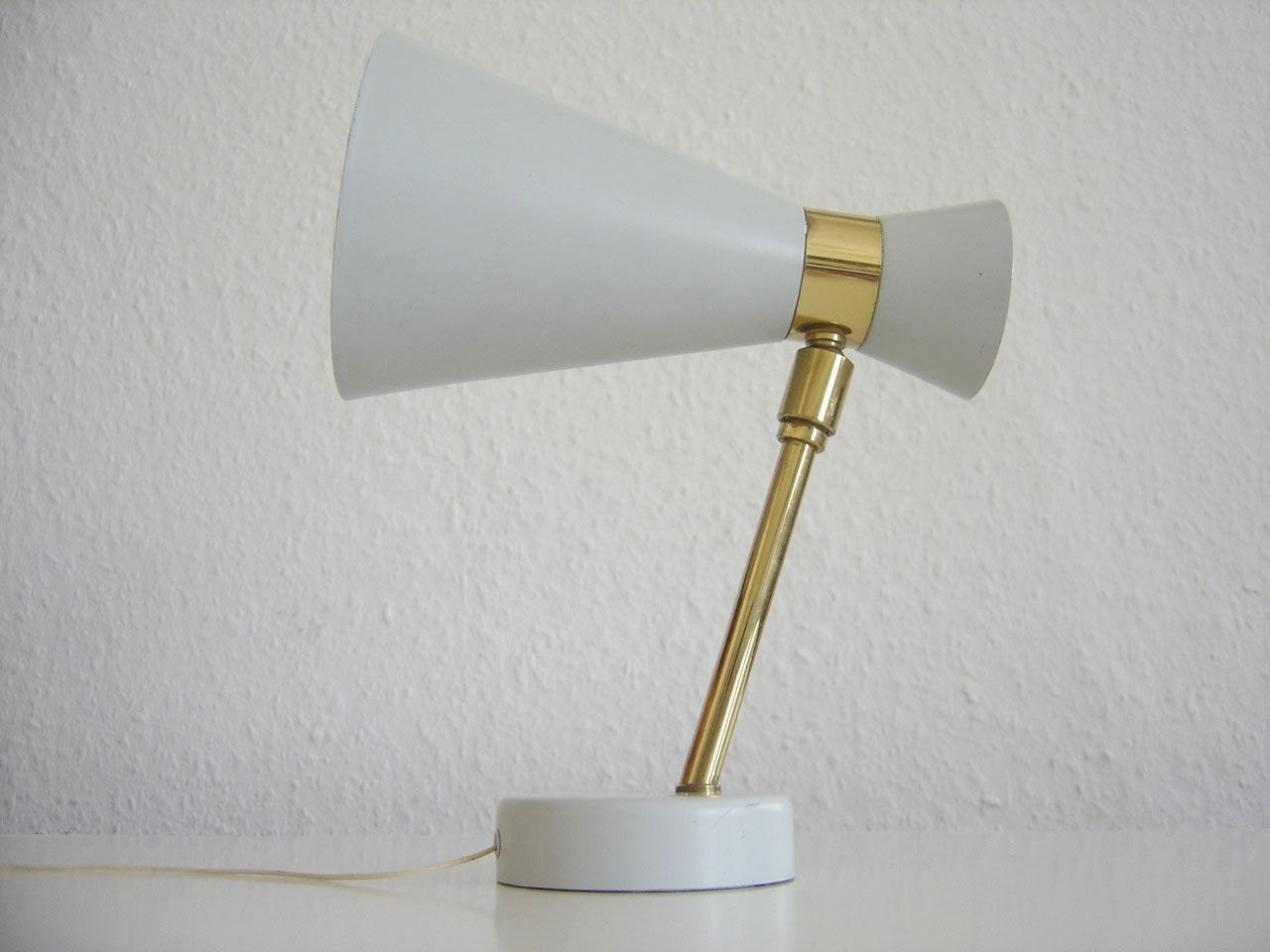 Wall Sconces Mid Century Modern : Mid Century Modern Diabolo Wall Light Sconce lamp Arteluce