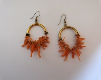 Vitange Hoops earrings