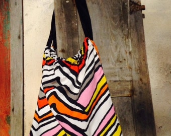 """TRIBAL"" Bag"