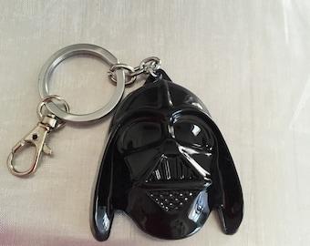 Darth Vader Star Wars keychain