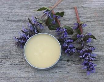 Gardeners Hand Salve  • All Natural  • Organic Body Care • Hand Salve • Hand Cream